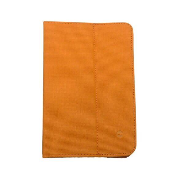 """Solight univerzální pouzdro – desky z polyuretanu pro tablet nebo čtečku 7"""", oranžové"""