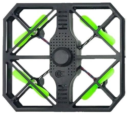 Syma X57 – dron s čidly proti nárazu