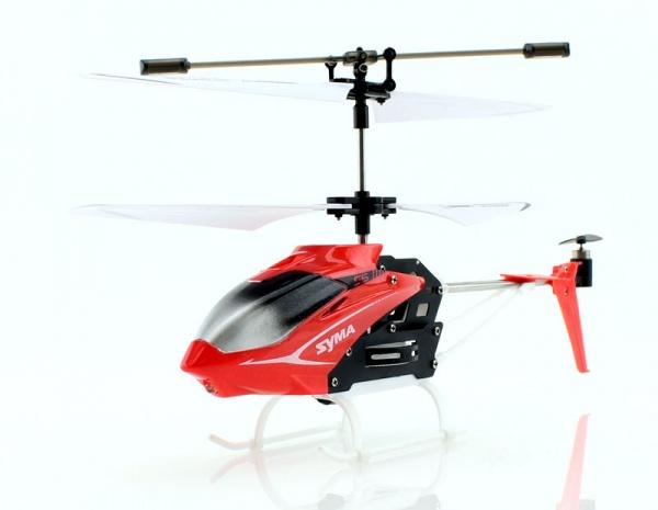 SYMA S5 – mini vrtulník na dálkové ovládání
